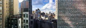Times Square studio backdrops